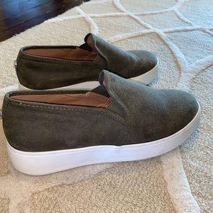 Steve Madden Platform Shoe